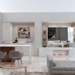 Condo interior design, BOTHANIKO, Silvana Borges (2)